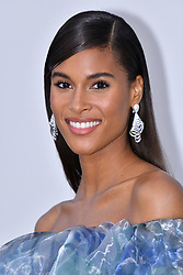 Cindy Bruna attends the amfAR Cannes Gala 2019 at Hotel du Cap-Eden-Roc on May 23, 2019 in Cap d'Antibes, France. Photo by Lionel Hahn/ABACAPRESS.COM