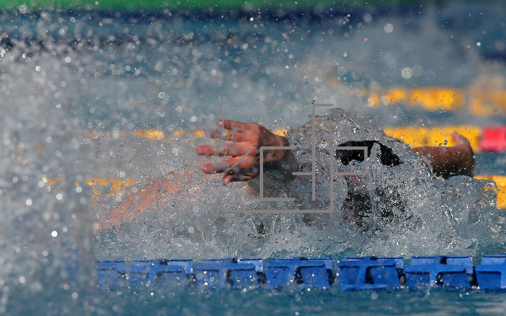 Roma 06/07/2021 Piscina del Foro Italico <br /> LEN  European Junior Swimming Championship 2021