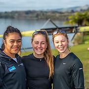 NZ Women @ WS III 2015