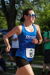 39th Yarmouth Clam Festival 5 Mile Road Race<br /> Kalie Dunn, Dirigo