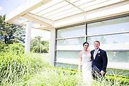 Chesapeake Wedding: Holly and Sam