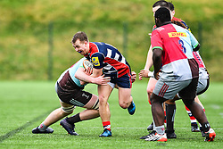 Jack Bates of Bristol Academy U18 in action - Mandatory by-line: Craig Thomas/JMP - 03/02/2018 - RUGBY - SGS Wise Campus - Bristol, England - Bristol U18 v Harlequins U18 - Premiership U18 League