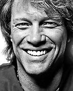 Jon Bon Jovi at The Savoy ahead of his upcoming European tour