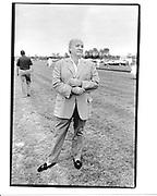 Michael Fawcett at Mercedes Benz Cup. Bridgehampton Polo Club. 8/5/95. © Copyright Photograph by Dafydd Jones 66 Stockwell Park Rd. London SW9 0DA Tel 020 7733 0108 www.dafjones.com