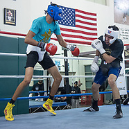 Sparring 1-22