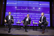 Brookings Middle Class Initiative Forum