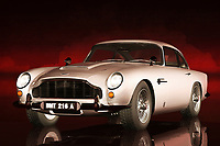 When people think about the Aston Martin, they tend to think of James Bond. You are certainly going to imagine the best elements of those iconic films, when you check out everything this acryl on canvas has to offer. If you have ever driven one of these cars before, then you should be able to appreciate why these vehicles continue to captivate those who love adventure. This is a car that means adventure, but it is also a profoundly sophisticated piece of machinery. This piece is available as wall art, t-shirts, or as interior décor products.<br />