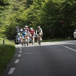 18-06-2017: Wielrennen: NK Paracycling: Montferlands-Heerenberg (NED) wielrennen  <br />wedstrijdbeeld NK Paracycling