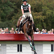 Land Rover Burghley Horse Trials