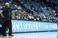 2013.12.21 Davidson at North Carolina