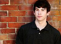 Kyle is a 2018 Senior at Franklin High.