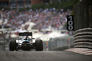 May 20-24, 2015: Monaco Grand Prix: Felipe Massa (BRA), Williams Martini Racing
