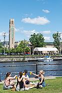 Southwest - Lachine Canal