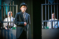 Mary Poppins at Norwood High School in Norwood MA - May 2015
