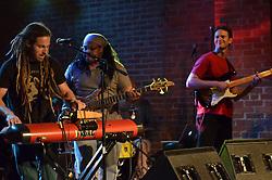 FLYINFISCH in Concert at Daniel Street Club Milford CT on 15 September 2011 | http://flyinfisch.com/