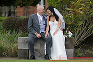 Wedding - Florentina and Ross  9th May 2015