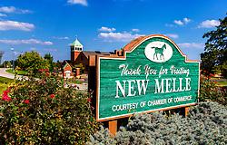Thanks For Visiting New Melle