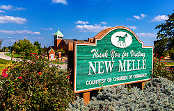 Thanks For Visiting New Melle