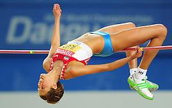 03-09-2011 ATLETIEK: IAAF WORLD CHAMPIONSHIPS: DAEGU <br /> BLANKA VLASIC<br /> ***NETHERLANDS ONLY***<br /> ©2011-FotoHoogendoorn.nl / Biczyk