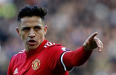 Manchester United v Chelsea - 25 February 2018