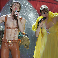 The BRIT Awards 2005