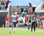 Sep 16, 2018-NFL-New England Pariots at Jacksonville Jaguars
