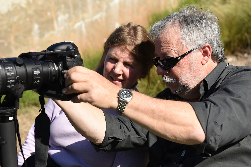 10/9/143:22:04 PM --- SSAXI 2014 ---<br /> <br /> <br /> Photo by Christy Radecic / Sports Shooter Academy Behind the Scenes with the cast and crew of Sports Shooter Academy.