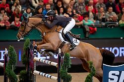 Eckermann Katrin, GER, Caleya<br /> Leipzig - Partner Pferd 2019<br /> © Hippo Foto - Stefan Lafrentz