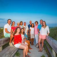 Amy Norris Family