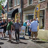 Welkom in Leeuwarden