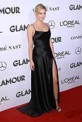 Lili Reinhart at the 2018 Glamour Women Of the Year Awards: Women Rise at Spring Studios in New York City.