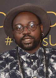 """LOS ANGELES, CA - AUGUST 14:  Brian Tyree Henry at the FYC Event for 20th Century Fox and NBC's """"This Is Us"""" at Paramount Studios on August 14, 2017 in Los Angeles, California. (Photo by Scott Kirkland/PictureGroup)"""