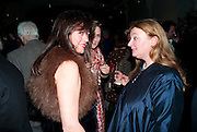 AMANDA CRAIG, Party for Perfect Lives by Polly Sampson. The 20th Century Theatre. Westbourne Gro. London W11. 2 November 2010. -DO NOT ARCHIVE-© Copyright Photograph by Dafydd Jones. 248 Clapham Rd. London SW9 0PZ. Tel 0207 820 0771. www.dafjones.com.