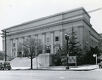 1935 Hollywood High School auditorium