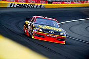 May 18, 2012: NASCAR Sprint All-Star Race, Clint Bowyer, Michael Waltrip Racing Jamey Price / Getty Images 2012 (NOT AVAILABLE FOR EDITORIAL OR COMMERCIAL USE