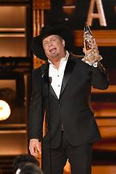 Garth Brooks bei den 50. Country Music Awards in Nashville / 021116<br /> <br /> *** Country Music Awards 2016, Nashville, USA, November 2, 2016 ***