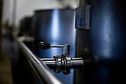Patos de Minas_MG, Brasil..Cachacaria em Patos de Minas que fabrica aguardente para exportacao. ..Cachaca factory in Patos de Minas, which manufactures cachaca for export. ..Foto: LEO DRUMOND / NITRO.