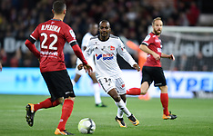 EA Guingamp vs Amiens SC - 28 October 2017