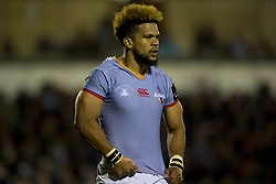 September 9, 2017 - Galway, Ireland - Berton Klaasen of S.Kings pictured during the Guinness PRO14 rugby match between Connacht Rugby and Southern Kings at the Sportsground in Galway, Ireland on September 9, 2017  (Credit Image: © Andrew Surma/NurPhoto via ZUMA Press)