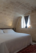 A room of Corte San Pietro hotel