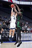20191120 - Sacramento State vs UC Davis
