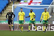 Reading v Norwich City 261216