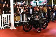 092614 62nd San Sebastian Film Festival: 'The Greasy Hands Preachers' World Premiere