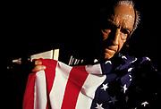 World War II veteran Dimas Torres