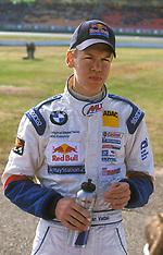 2004 ADAC Formula BMW