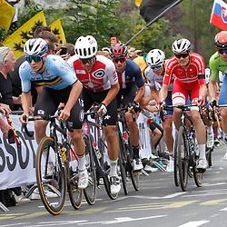 Remco EvenepoelLEUVEN (BEL): CYCLING: September 26th