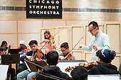 Civic Orchestra Youth in Music