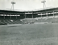1946 Hollywood Stars Baseball Team field