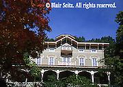 Asa Packer Mansion, Jim Thorpe, NE PA