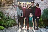 Melissa's Family 2020